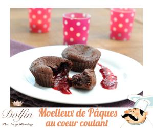 Pttichef.com publie ma recette de moelleux au coeur coulant sur son site http://www.ptitchef.com/recettes/dessert/moelleux-au-coeur-coulant-de-paques-fid-1545321