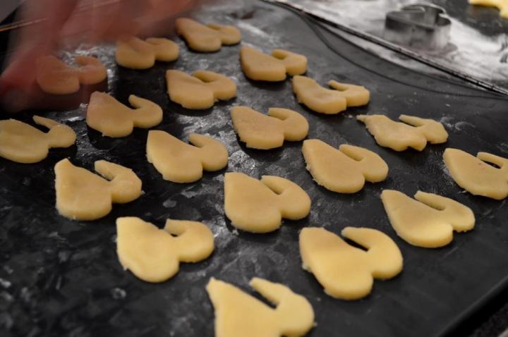 biscuit coeur 4