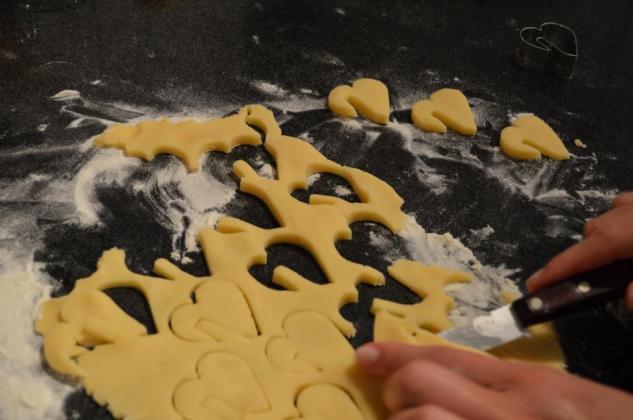 biscuit coeur 5