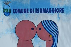 Suivre le panneau de la Via dell'Amore...