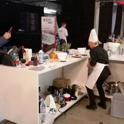 Chef's Cup 6