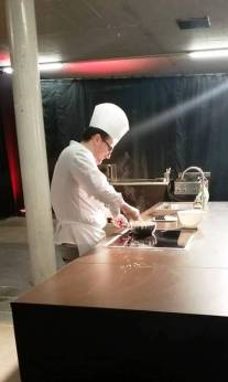 Chef's Cup 5