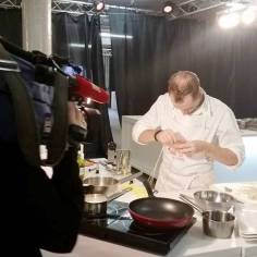 Chef's Cup 24