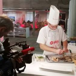 Chef's Cup 23