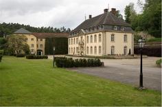 Château de Septfontaines