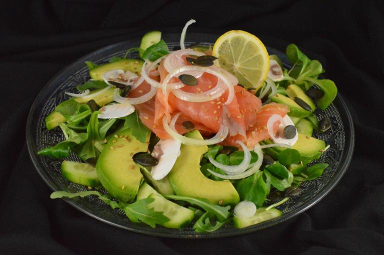 salade santé 1