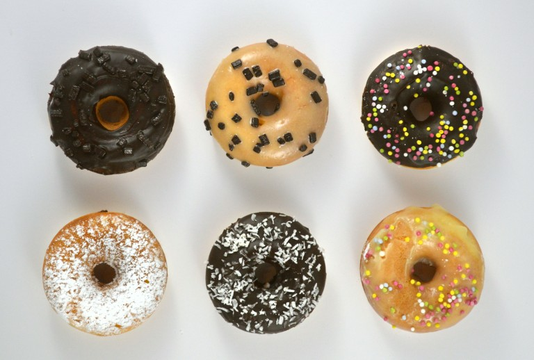 DONUTS4