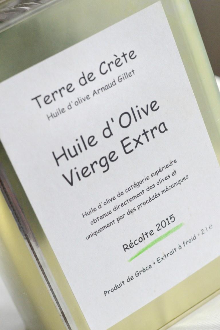 Huile d'olive 2