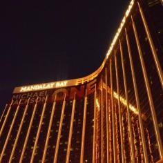 Las Vegas hôtel