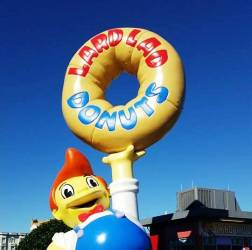 Donuts d'Homer