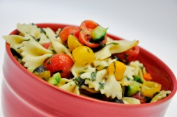 Salade Farfalles (7)