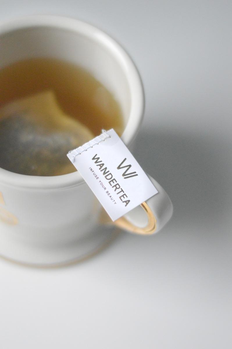 J'AI TESTÉ... le thé Wandertea