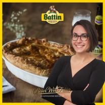 battin.lu publie ma recette de gâteau à la bière réalisée en exclusivité pour la marque de bière luxembourgeoise Battin - http://battin.lu/le-savoir-biere/