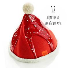 #ACTU Plongez-vous dans l'ambiance de Noël en découvrant mon TOP 10 de mes bûches préférées sur https://cookerei.com/2016/12/12/mon-top-10-des-buches-2016/