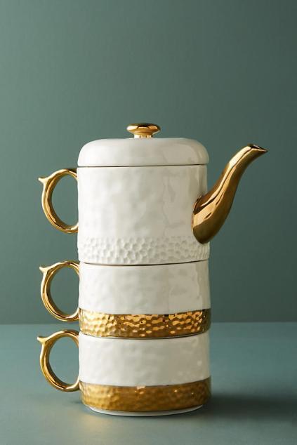 Ensemble duo Tea For Two