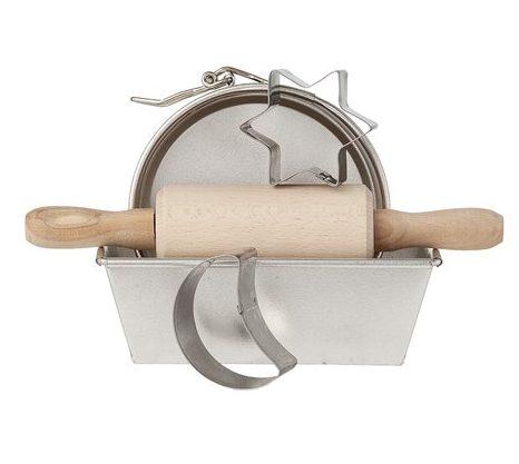 Kit de pâtisserie pour enfant