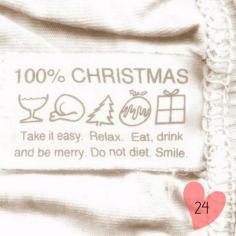 Joyeux Noël à vous tous !