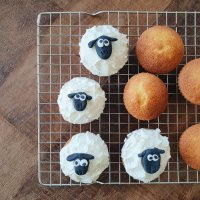 KIDS - Muffins Shaun the Sheep